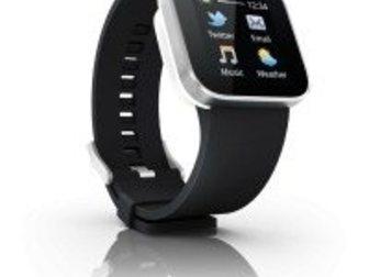 Скачать бесплатно фото Кухонные приборы Наручные часы Sony Smartwatch Bluetooth 32366607 в Москве
