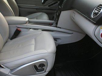 Внедорожник Mercedes-Benz в Москве фото