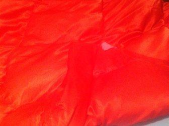 Увидеть foto Антиквариат, предметы искусства Пуховое одеяло в отличном состоянии, 32402379 в Москве