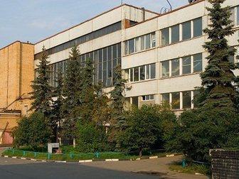 Смотреть фотографию Коммерческая недвижимость Прямая аренда помещения (152 кв, м) в офисно-складском комплексе «Медведково», Без комиссий и переплат, 32409028 в Москве