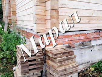 Уникальное фотографию Другие строительные услуги Передвинуть дом, Поднять дом во время паводков 32419102 в Москве