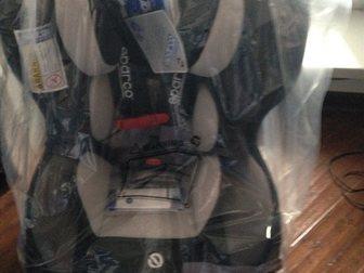 Скачать фотографию Детские автокресла Детское автокресло Sparco F500K (0+/1), доставка бесплатно! 32477363 в Москве