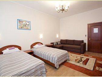 Просмотреть фотографию Гостиницы, отели Комфортные номера и уют в мини-отеле «На Басманной» 32501583 в Москве