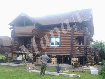 Новое изображение  Затопило дом? Компания Марал выполнит подъем вашего дома 32518334 в Москве
