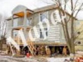 Уникальное изображение  Поднять дом во время паводков 32518948 в Москве
