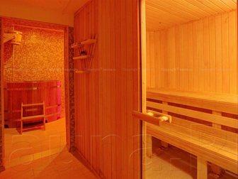 Смотреть foto  VIP-сауна на Большой Семеновской 32529473 в Москве