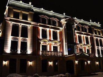 Свежее изображение  Архитектурная подсветка 32554162 в Москве