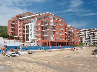 Новое фотографию Гостиницы, отели Святой Влас - Panorama Fort Beach & Marina View Fort Beach 32592578 в Москве