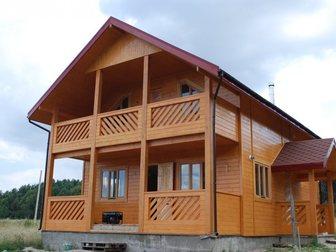 Просмотреть изображение  Строим каркасные дома 32608152 в Калуге