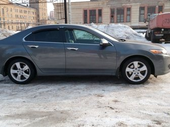 Honda Accord Седан в Москве фото