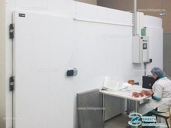 Скачать бесплатно фото Разное Холодильные и морозильные камеры 32645224 в Москве