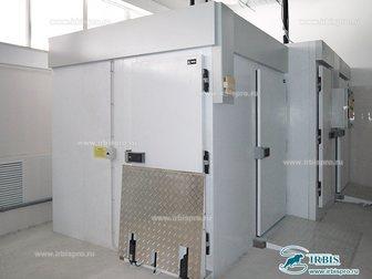 Свежее изображение Разное Холодильные и морозильные камеры 32645224 в Москве