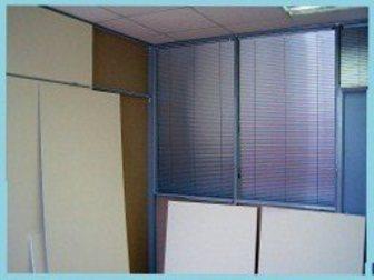 Увидеть фото Другие строительные услуги Монтаж, демонтаж офисных перегородок 32677404 в Москве