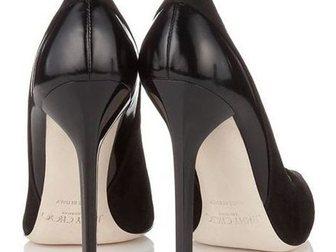 Свежее фотографию Женская обувь Туфли Jimmy Choo 32679857 в Москве