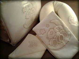 Увидеть фотографию  Детские товары производства Eco Line Fabric 32681342 в Москве