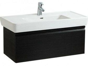 Скачать бесплатно фотографию Мебель для ванной Тумба под раковину Laufen Pro New 8307, 2 32695713 в Москве