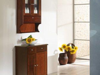 Увидеть foto Мебель для ванной Комплект мебели для ванной Eban 32695792 в Москве
