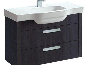Новое фотографию Мебель для ванной Тумба под раковину Laufen LB3 3611, 2 32695819 в Москве
