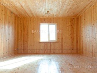 Смотреть фото Продажа домов Коттедж, 220 м2, на участке 5 сот, , д, Русино 32742943 в Москве