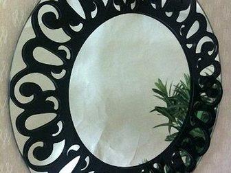 Свежее изображение Офисная мебель Зеркала (любого размера) 32768775 в Москве