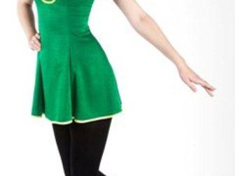 Скачать бесплатно фото  Школа ирландского танца Guilty Kilt: научим танцевать ирландские танцы на соревновательном уровне за 30 дней абсолютно любого! 32770890 в Москве