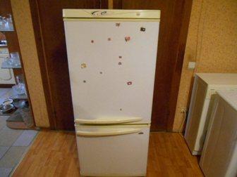 Увидеть фото  б/у холодильник 32787820 в Москве