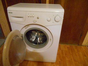 Увидеть изображение  б/у стиральная машина 32787906 в Москве