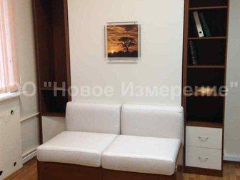 Новое foto Производство мебели на заказ Шкаф-кровать с диваном 32800974 в Москве