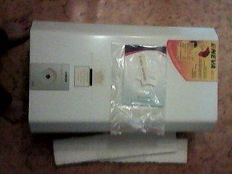 Скачать бесплатно foto Кухонные приборы Газовая колонка 32822582 в Москве