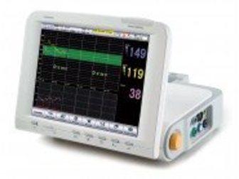 Уникальное фото Медицинские приборы Фетальный монитор Star5000 32834172 в Москве