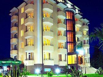 Скачать изображение  Проведи отпуск в России на наши курортах 32835742 в Москве