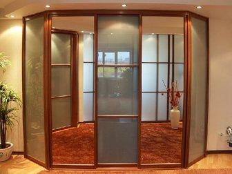 Новое foto Двери, окна, балконы Шкафы купе flying doors 32853806 в Москве