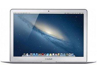 Просмотреть фотографию Телефоны Новый макбук (Apple MacBook), с аукциона 32866542 в Москве