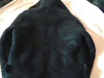 Новое foto Мужская одежда Дублёнка продажа 32891341 в Москве