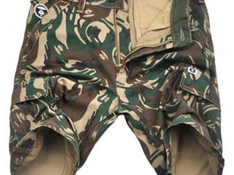 Увидеть изображение Мужская одежда Шорты Aape Bape Street 32919998 в Москве
