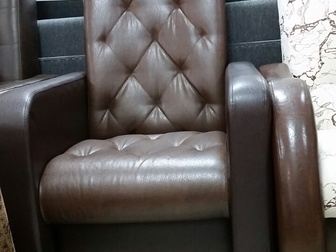 Просмотреть изображение Мягкая мебель Кресла продажа 32929194 в Москве