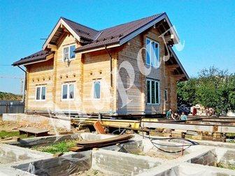 Уникальное фотографию Другие строительные услуги Поднять дом, поднять угол дома 32988698 в Москве
