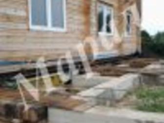 Просмотреть фотографию Другие строительные услуги Поднять дом, поднять угол дома 32988698 в Москве