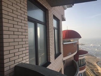 Увидеть фото  2х ярусная квартира(пентхаус) 33010328 в Махачкале