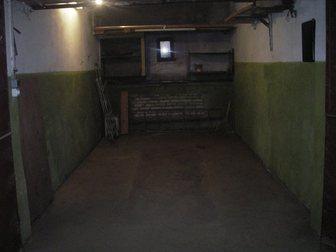 Свежее изображение Аренда жилья Сдам гараж у м, Калужская 33026175 в Москве