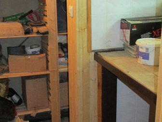 Скачать изображение Гаражи, стоянки МОСКВА: Продам четырехуровневый гараж 180 м2 33098306 в Москве