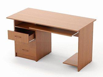 Уникальное foto Детская мебель Компьютерные столы от 1800 руб! Сборка! Гарантия! Доставка 33117280 в Москве