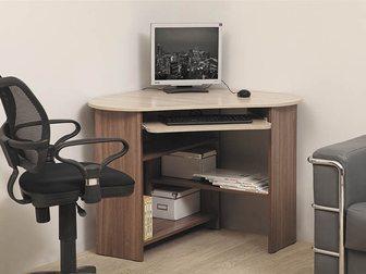 Увидеть фотографию Детская мебель Компьютерные столы от 1800 руб! Сборка! Гарантия! Доставка 33117280 в Москве