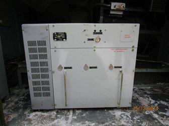 Просмотреть фотографию  Стабилизатор напряжения СТС-25/0,5 c хранения 33119846 в Новосибирске