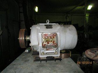 Свежее фотографию  Генератор синхронный ЕСС 5-62-4У2 с хранения 33119937 в Новосибирске