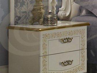 Просмотреть foto Мебель для спальни Спальня Белла 33146692 в Москве