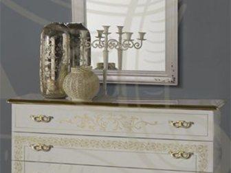 Новое фото Мебель для спальни Спальня Белла 33146692 в Москве