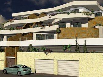 Просмотреть изображение  Недвижимость в Испании, Новая квартира на второй линии море от застройщика в Бенидорм 33204127 в Москве