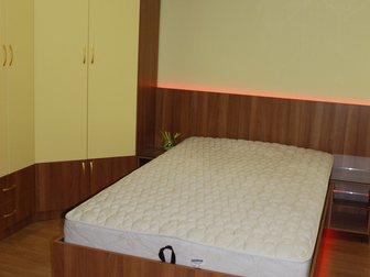 Скачать бесплатно foto Мебель для спальни Спальный гарнитур новый 33211956 в Москве