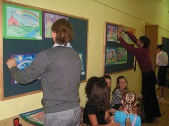 Просмотреть фотографию Школы Средняя школа НОУ Классическое образование 33287237 в Москве